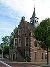 foto van Raadhuis van Balk