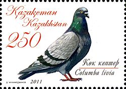 Stamps of Kazakhstan, 2011-31.jpg