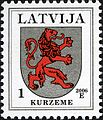 Stamps of Latvia, 2006-27.jpg