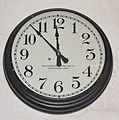 Standard Electric Time Co. Electromechanical Master Clock 02.jpg