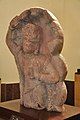 Standing Balarama with Snake Hoods - Kushan Period - Sadabad - ACCN 00-C-15 - Government Museum - Mathura 2013-02-23 5355.JPG