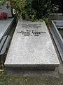 Stanisław Radkiewicz - Ruta Radkiewicz - Cmentarz Wojskowy na Powązkach (159).JPG