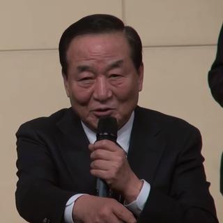 Suh Chung-won South Korean politician
