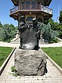Star-Spangled Banner Centennial Monument, Patterson Park near E. Pratt Street and S. Patterson Park Avenue, Baltimore, MD 21231 (40576557080).jpg