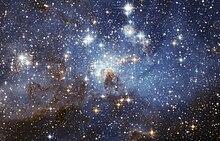 النجمة أو النجوم 220px-Starsinthesky