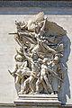 Start of 1792, Arc de Triomphe, Paris 2014.jpg