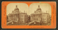 State House, Boston, by Deloss Barnum.png