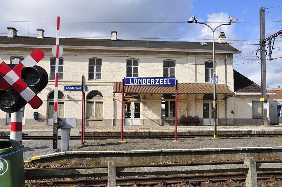 Station Londerzeel