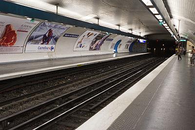 Mairie de Montreuil (metropolitana di Parigi)