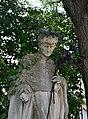 Statue Saint Nicholas, Kirchstetten 01.jpg