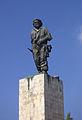 Statue du Che à Santa Clara, Cuba.JPG