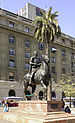 Statue of Pedro de Valdivia (Santiago, Chile).jpg