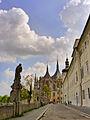 Statue of Saint Joseph (Kutná Hora).jpg