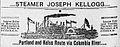 Steamer Joseph Kellogg ad 1900.jpg