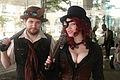 Steampunk couple (11518885136).jpg