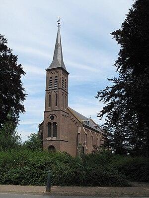Steenderen - Image: Steenderen, kerk 1 foto 1 2010 07 20 14.10