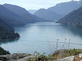 Image illustrative de l'article Lake Chelan National Recreation Area
