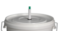 Sterilock fitted to a home brew fermenting pail.png