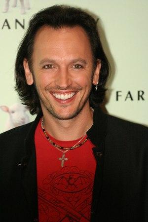 Steve Valentine - Valentine in 2006