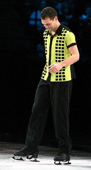 Steven Cousins - Steven Cousins performs in 2004.