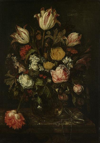 File:Stilleven met bloemen. Rijksmuseum SK-A-355.jpeg