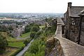 Stirling castle view of town (15247820331).jpg