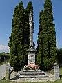 Stollhofen - Votivsäule Immaculata 1736.jpg