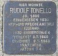Stolperstein Rudolf Tonello Baden-Baden.jpg
