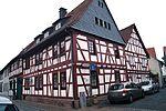 Stolperstein Seligenstadt Steinheimer Strasse 17.JPG