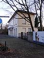 Stolpersteine Köln, Bahnhof Belvedere (Belvederestraße 147).jpg