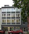 Stolpersteine Köln, Wohnhaus Trierer Straße 17.jpg