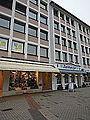 Stolpersteinlage Düren Wirteltorplatz 10.JPG