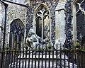 Stonham Aspal churchyard - geograph.org.uk - 4022.jpg