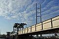 Stralsund, Strelasundquerung, Ziegelgrabenbrücke und Rügenbrücke, 12 (2012-01-26) by Klugschnacker in Wikipedia.jpg