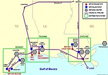 Strategic Petroleum Reserve (United States) - Wikipedia