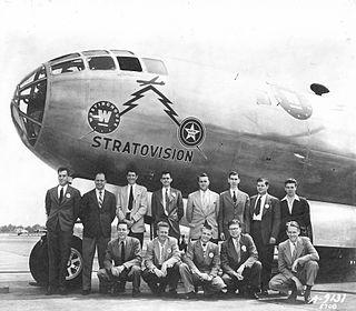 Stratovision