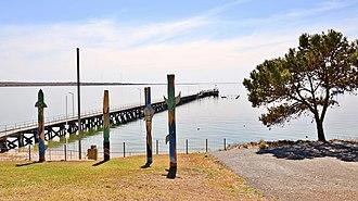 Streaky Bay, South Australia - Streaky Bay Jetty