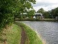Stretford, aqueduct - geograph.org.uk - 1472547.jpg