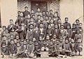 Students of Hedayat School, Ardabil - 1933.jpg