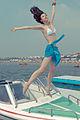Stunning model jumping. (6772373967).jpg