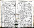 Subačiaus RKB 1832-1838 krikšto metrikų knyga 063.jpg