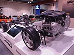 Subaru AWD at Calgary Auto Show (8557332776).jpg