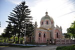 File:Sudova Vyshnia Holy Trinity Church.JPG