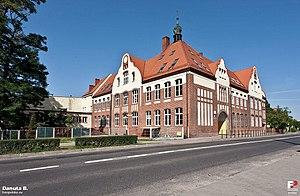 Sulęcin - School in Sulęcin