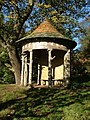 Summer house, Deffer Wood - geograph.org.uk - 284811.jpg