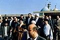 Supreme Leader Ali Khamenei in Shah Abdol Azim Mosque (34).jpg