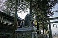Suwa taisha Shimosha Harumiya , 諏訪大社 下社 春宮 - panoramio (18).jpg