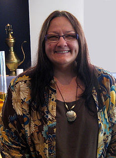 Suzan Shown Harjo Cheyenne-Holdulgee Muscogee activist, poet, writer, lecturer, and curator