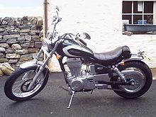 Used Suzuki Boulevard Mr For Sale In Usa