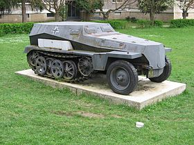 Image illustrative de l'article Sd.Kfz. 250